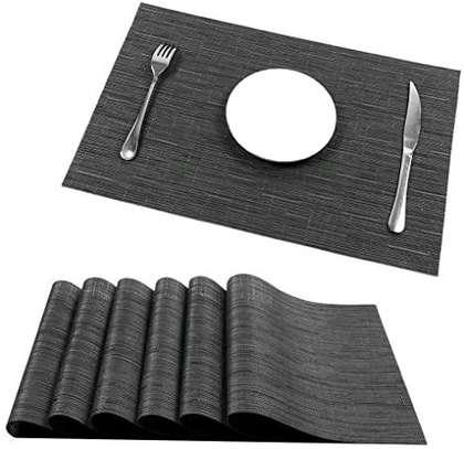 Pvc table mats image 2