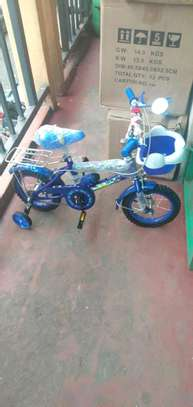 Kids bicycles size 12 image 2