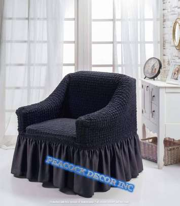 Ready Made Loose Covers 5 seater 11500/= image 15