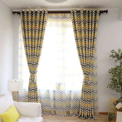 Colorful Curtains Available image 9