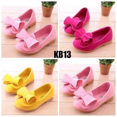 girls doll shoes image 1