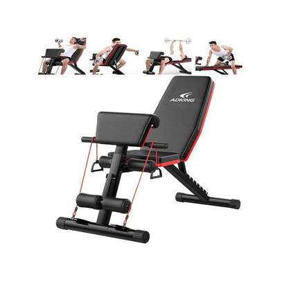 Multifunction Gym Bench image 1