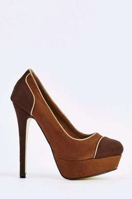 Platform heels image 2