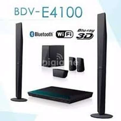 Sony E4100 bluray hometheatre on offer!!!! image 1
