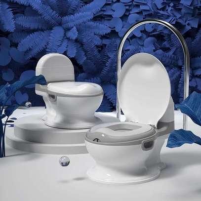 Potty Training Toilet image 1
