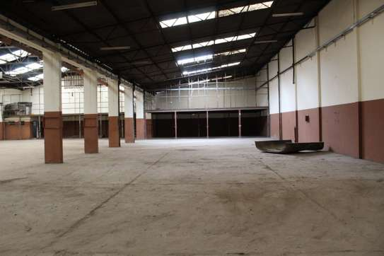 warehouse for rent in Industrial Area image 6