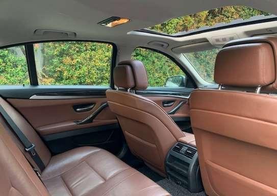 BMW 520i 520i Touring Automatic image 6