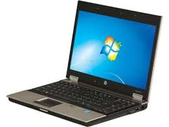 HP ELITEBOOK 8440p LAPTOP. image 2