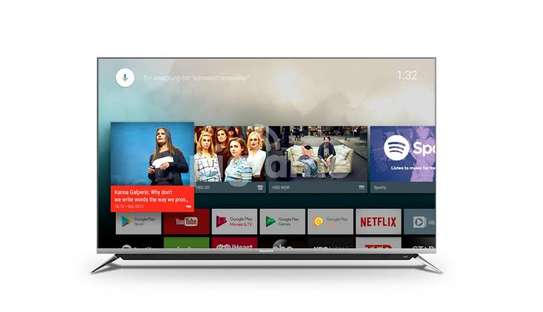43 inch Nobel smart android TV image 1