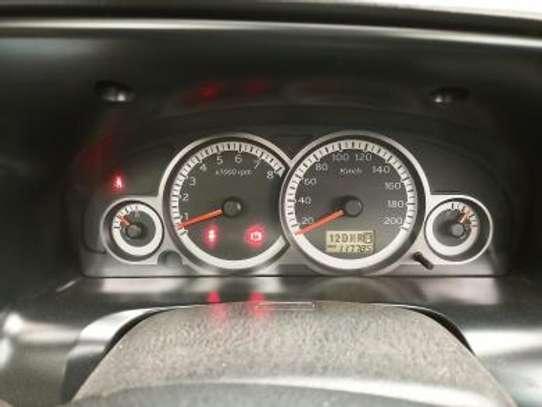2010 Ford ESCAPE Auto 4WD 2300cc Leather Sunroof MINT image 3