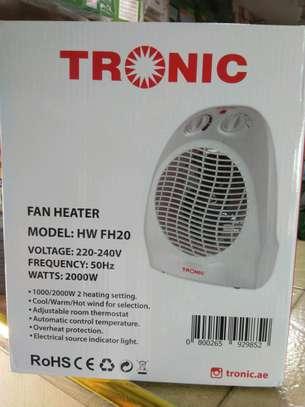Fan Heater image 2