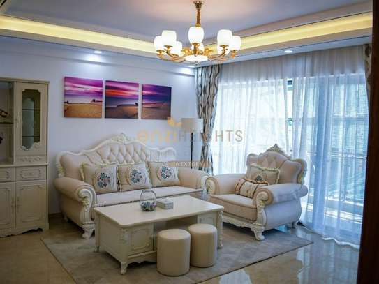 2 bedroom apartment for rent in South C image 5