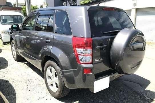 Suzuki Escudo image 10