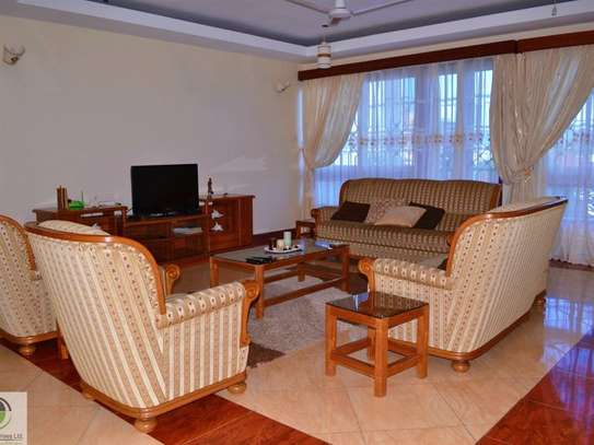 Nyali Area - Flat & Apartment