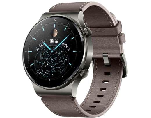 Huawei Watch GT2 pro image 1