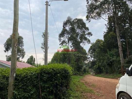 Kikuyu Town - Residential Land, Land image 14