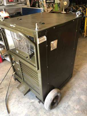 British Army Mobile Air Conditioner image 6
