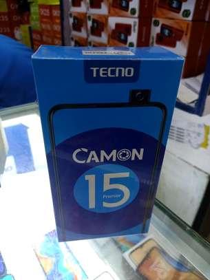 Tecno Camon  15 Premier image 1