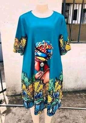 Mama Africa dress image 1