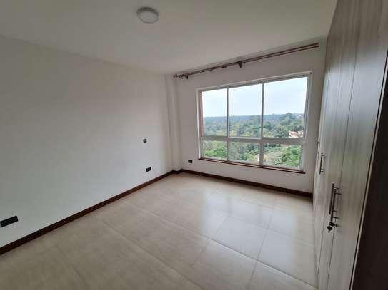 5 bedroom apartment for rent in General Mathenge image 14