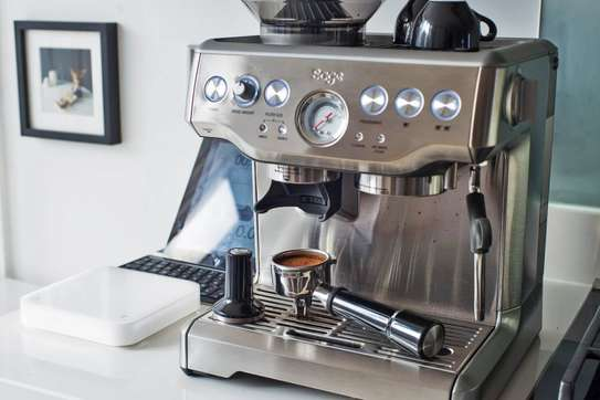 best INNOVIA ESPRESSO MACHINE and brew professional coffees image 2