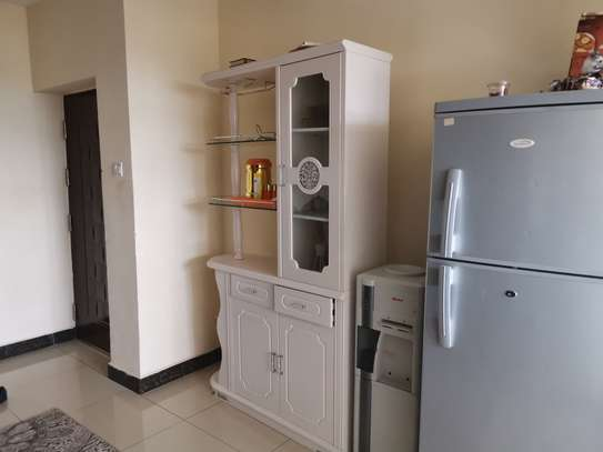 Riara Road 2-bedroom apartment to rent, unfurnitured