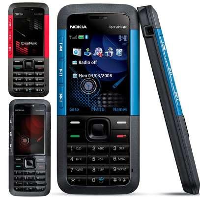 Nokia 5310 image 1