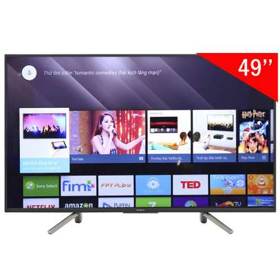 SONY 49 INCH SMART ANDROID FHD TV KDL49W800G