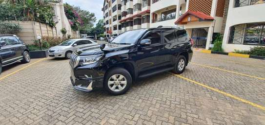 Toyota Prados J150 for Hire image 22