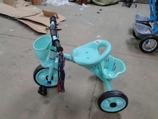 Baby Tricycles image 3
