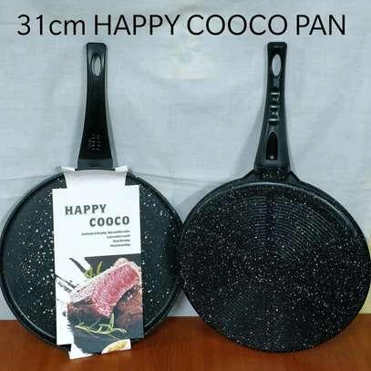 Happy cooco chapati pan image 1