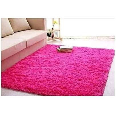 4 by 6 Fluffy Carpets image 3