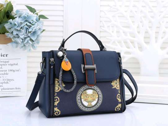 Smart ladies versace bags image 1