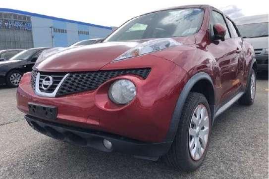 Nissan juke S image 4