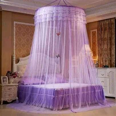 Round Mosquito Nets image 3