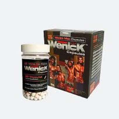 Wenick Male Enhancement Pills