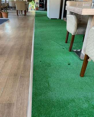 artificial grass carpet for a large scale image 4