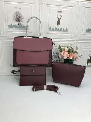 Fashion handbag sets image 2
