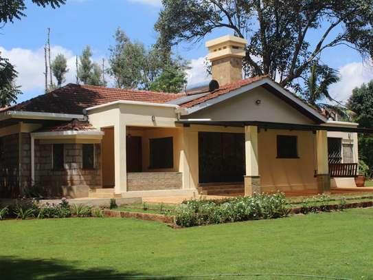 Kiambu Road - House