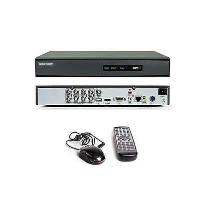8channel DVR 1080p