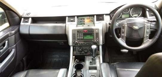 Range Rover Sport image 3