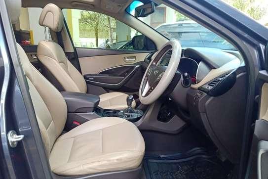 Hyundai Santa Fe 2.4 4WD image 6