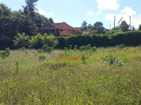 Waiyaki Way - Residential Land, Land image 2