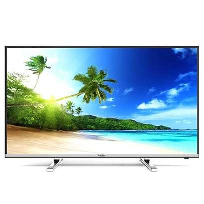 "Haier Mooka 40"" Full HD Digital TV - Black image 1"