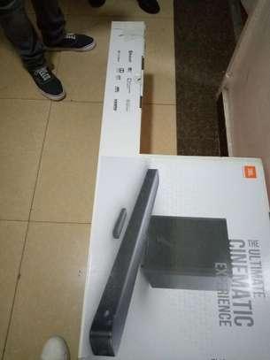 JLB 9.1BAR. BT, WI-FI, CHROMECAST BUILT IN , HDMI, 4K ULTRA HD