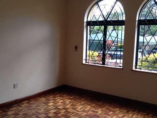 4 bedroom apartment for rent in Westlands Area image 18