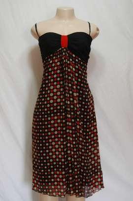 Size 12 (medium) dresses (negotiable) image 2