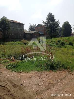 0.05 ha commercial land for sale in Kikuyu Town image 6