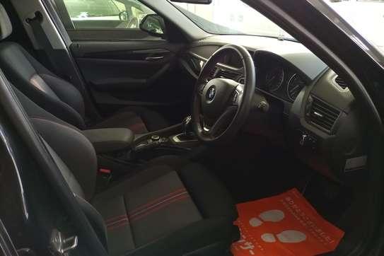 BMW X1 image 6