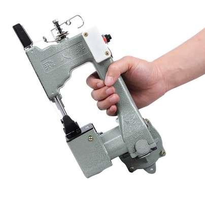 Sealing Sewing Machine Stitching Bag Closer Bagging image 1